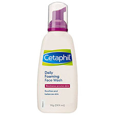 Cetaphil+redness+foaming+wash