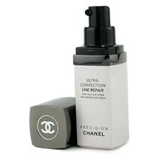 Chanel+ultra+correction+line+repair+anti wrinkle+eye+cream