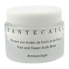 Chantecaille+fruit+and+flower+acids+mask