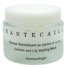 Chantecaille+jasmine+and+lily+healing+mask