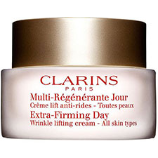 Clarins+extra firming+day+wrinkle+lifting+cream+for+all+skin+types