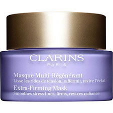 Clarins+extra firming+mask