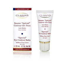 Clarins+eye+contour+balm%2c+special+for+dry+skin