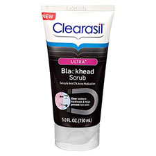 Clearasil+ultra+blackhead+scrub