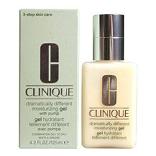 Clinique+dramatically+different+moisturizing+gel