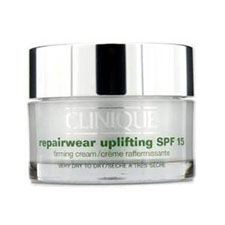 Clinique+repairwear+uplifting+firming+cream+broad+spectrum+spf+15%2c+very+dry+to+dry+skin