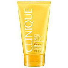 Clinique+sun+broad+spectrum+spf+50+sunscreen+body+cream