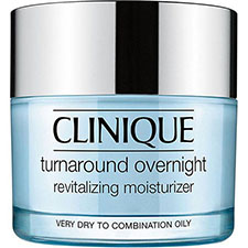 Clinique+turnaround+overnight+revitalizing+moisturizer