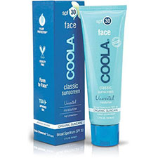 Coola+classic+face+spf+30+unscented