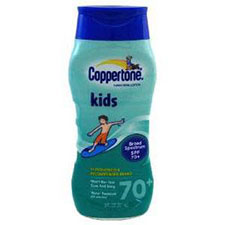 Coppertone+kids+sunscreen+lotion+spf+70%2b