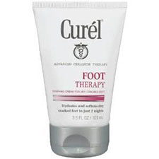 Curel+foot+therapy++soothing+cream+for+dry%2c+cracked+feet