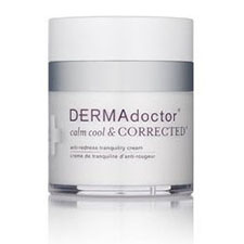 Dermadoctor+calm+cool+%26+corrected+anti redness+tranquility+cream