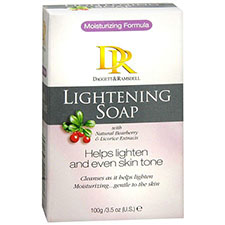 Daggett+%26+ramsdell+lightening+soap+bar