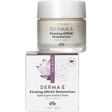 Derma+e+firming+dmae+moisturizer+with+alpha+lipoic+and+c ester