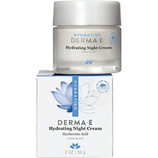 Derma+e+hydrating+night+cream+with+hyaluronic+acid