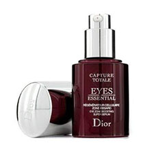 Dior+capture+totale+eyes+essential+eye+zone boosting+super+serum
