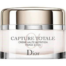 Dior+capture+totale+haute+nutrition+rich+creme