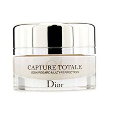 Dior+capture+totale+multi perfection+eye+treatment