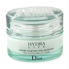Dior+hydra+life+pro youth+comfort+creme