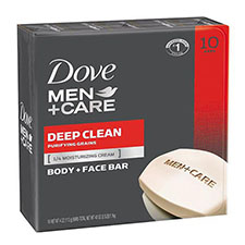 Dove+men%2bcare+deep+clean+body+and+face+bar