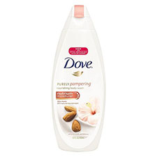 Dove+purely+pampering+nourishing+body+wash%2c+almond+cream+with+hibiscus