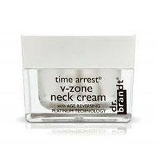 Dr.+brandt+time+arrest+v zone+neck+cream
