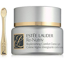 Estee+lauder+re nutriv+replenishing+comfort+creme