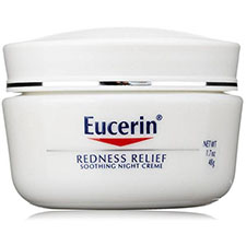 Eucerin+redness+relief+soothing+night+creme