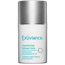 Exuviance+essential+daily+defense+cream+spf+20
