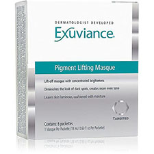 Exuviance+pigment+lifting+masque