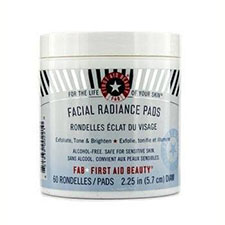 First+aid+beauty+facial+radiance+pads