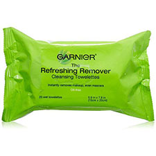 Garnier+nutritioniste+refreshing+remover+cleansing+towelettes%2c+oil free