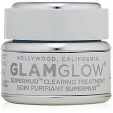 Glamglow+super mud+clearing+treatment