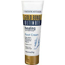Gold+bond+ultimate+healing+foot+therapy+cream