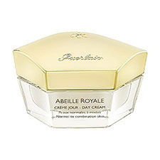 Guerlain+abeille+royale+day+cream normal+to+combination+skin