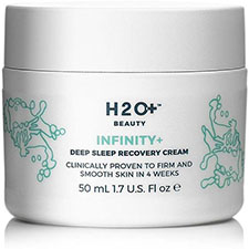 H2o+plus+infinity%2b+deep+sleep+recovery+cream