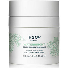 H2o+plus+waterbright+overnight+color+correcting+mask