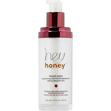 Hey+honey+good+night+royal+honey+gel facial+replenisher+with+coenzyme+q10