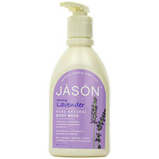 Jason+natural+calming+lavender+pure+natural+body+wash