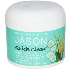 Jason+natural+quick+clean+pure+natural+makeup+remover+pads