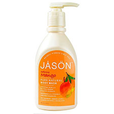Jason+natural+softening+mango+pure+natural+body+wash