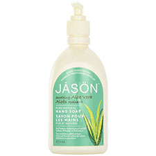 Jason+natural+soothing+aloe+vera+pure+natural+body+wash