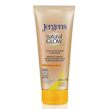Jergens+natural+glow+%26+protect+daily+moisturizer+spf+20+for+fair+to+medium+skin+tones