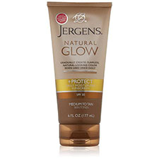 Jergens+natural+glow+%26+protect+daily+moisturizer+spf+20+for+medium+to+tan+skin+tones