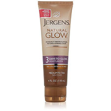 Jergens+natural+glow+3+days+to+glow+moisturizer+medium+to+tan+skin+tones