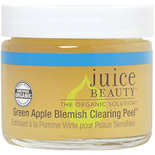 Juice+beauty+green+apple+peel+blemish+clearing