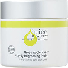 Juice+beauty+green+apple+peel+nightly+brightening+pads
