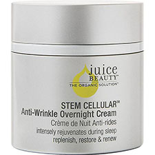 Juice+beauty+stem+cellular+anti wrinkle+overnight+cream