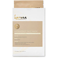 Karuna+hydrating%2b+face+sheet+mask