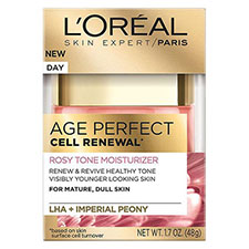 L%27oreal+paris+age+perfect+cell+renew+rosy+radiance+moisturizer